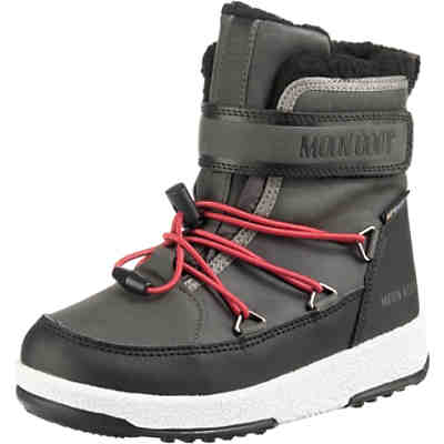 Kinder Winterstiefel MOON WP