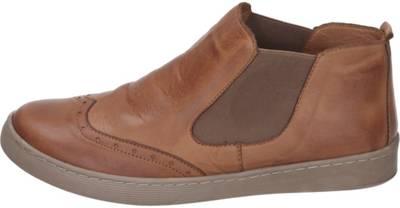 Manitu Schuhe für Damen aus Leder günstig kaufen | mirapodo