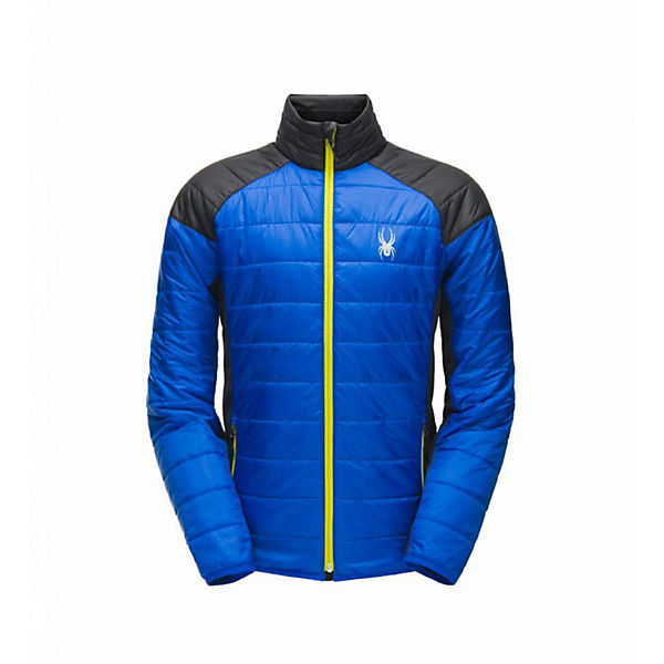 Spyder Jacke Outdoorjacken Glissade Blau Fz v8nmwPy0ON