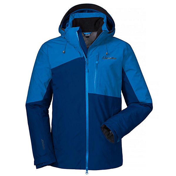 Blau Jacket Schöffel Outdoorjacken Padova1 Jacke Nn8wXZP0Ok