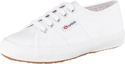 Qualität garantiert SUPERGA COTU Schuhe Turnschuhe Slipper
