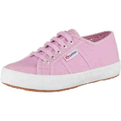super popular 20fb1 82da8 Superga®, Sneakers Low COTBUMPJ für Mädchen, dunkelblau