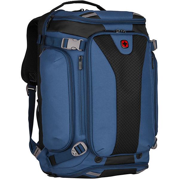 Cm Wenger Sporttasche Blau 48 Sportpack VLjSUMqzpG