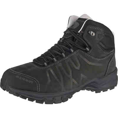 Mercury Iii Mid Lth Men Trekkingstiefel