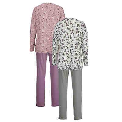 finest selection 3a2f7 98f06 Schlafanzug für Damen günstig kaufen | mirapodo
