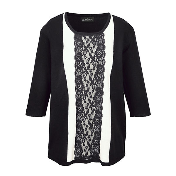 MCollection Mehrfarbig Mehrfarbig Pullover MCollection MCollection Pullover MCollection Pullover Mehrfarbig Mehrfarbig Pullover W2IHED9