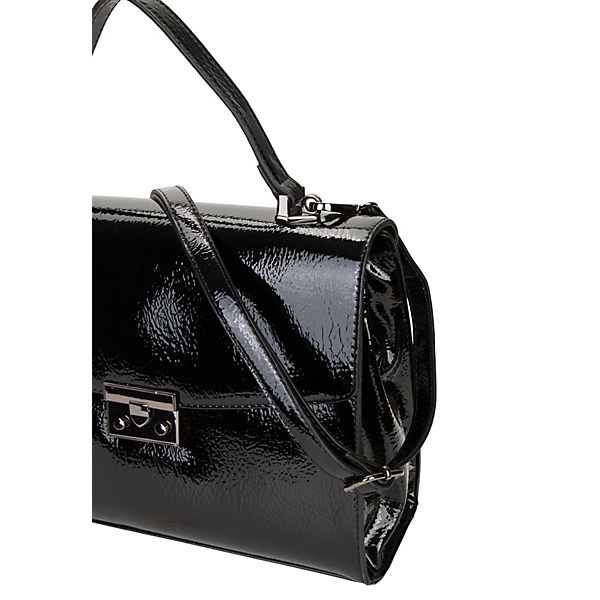 1 Noah Handtasche Überschlag Umhängetaschen Mit No Emilyamp; Susi Schwarz wuiPZTlOkX