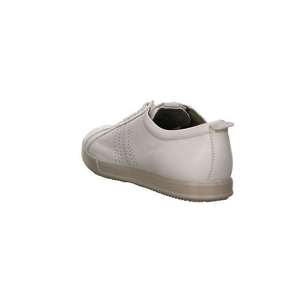 Schnürhalbschuhe Schnürschuhe Weiß Ecco Weiß Schnürhalbschuhe Schnürhalbschuhe Ecco Schnürschuhe Ecco 6bvYf7gIy