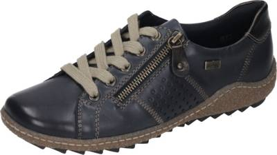 remonte, Business Schuhe, rot