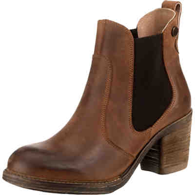 East Chelsea Chelsea Boots
