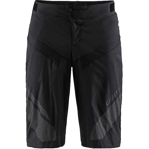 Schwarz Xt Route Short Craft Shorts iPZXku