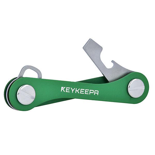 Schlüsselmanager 12 Keykeepa Grün Schlüssel Classic 1 htCdQrs