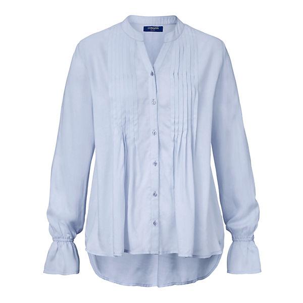Conleys Bluse Blue Hellblau Bluse Bluse Conleys Blue Blue Hellblau Conleys Blue Bluse Conleys Hellblau cqjL43AS5R