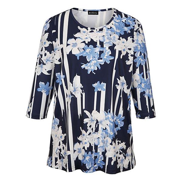 Shirt kombi Shirt MCollection Blau MCollection Blau kombi MCollection Blau Shirt kombi Shirt MCollection 3A54qRjL