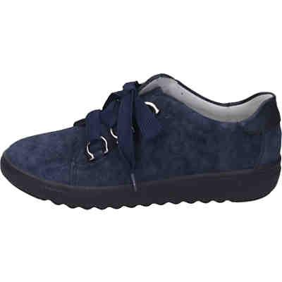 the best attitude d016c 40e40 WALDLÄUFER Schuhe in blau günstig kaufen   mirapodo