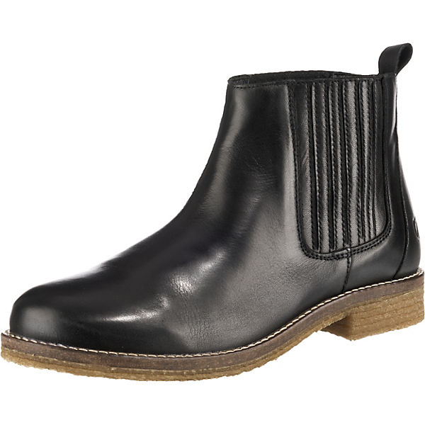 Erstaunlicher Preis Paul Vesterbro Chelsea Boots schwarz