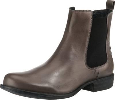 Paul Vesterbro, Chelsea Boots, petrol