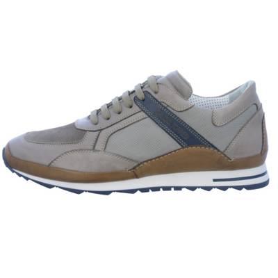 Preiswert Schwarze Van Bommel Business Schuhe 14458 Herren