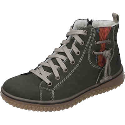 separation shoes 90c1c 877bf Grüne Damenschuhe günstig kaufen | mirapodo