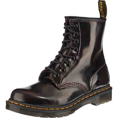 1460 W 8 Eye Boot Schnürstiefeletten
