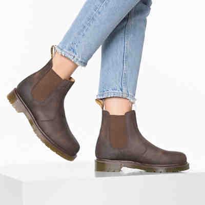 huge discount 2624c 57ce7 Dr. Martens Schuhe für Damen günstig kaufen | mirapodo