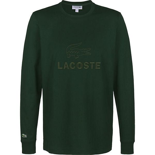 Lacoste Longsleeve Lacoste Sportswear Lacoste Langarmshirts Bunt Sportswear Longsleeve Bunt Langarmshirts xBWerdCo