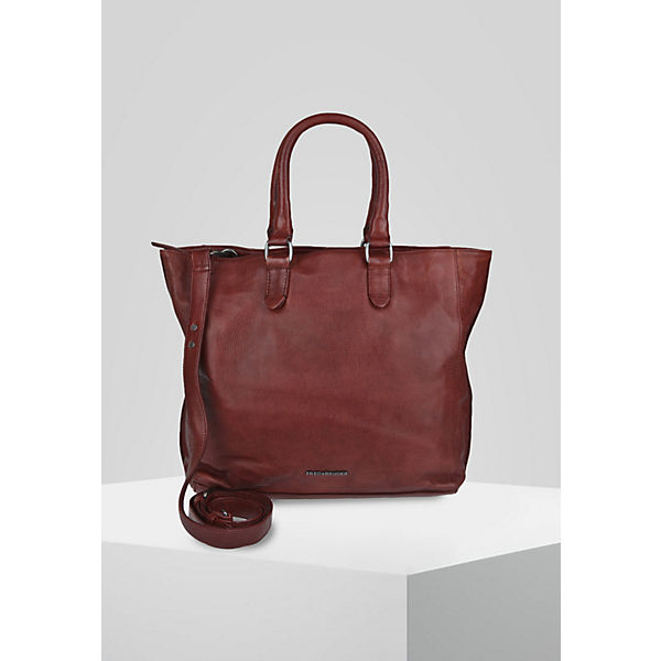 Henkeltasche Braun Handtaschen Braun Handtaschen Fredsbruder Ladybag Fredsbruder Henkeltasche Ladybag shQrtd