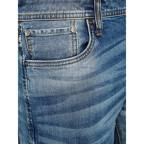 Fit Blau Jeanshosen Original Comfort Jeans Mike 616 Jackamp; Jones Ge UzMpqSV