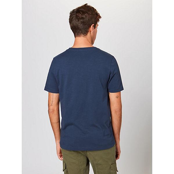 T Active shirts Weiß Camel Shirt vN80mwn