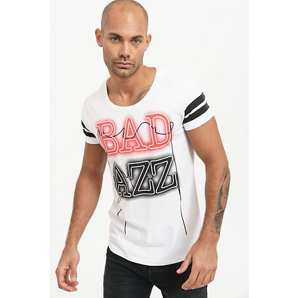 Weiß Mit Trueprodigy® Frontprint Lex Coolem T shirt shirts T Trueprodigy uOZiTXlkwP