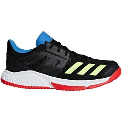adidas Performance, Hb Spezial Hallenschuhe, schwarz