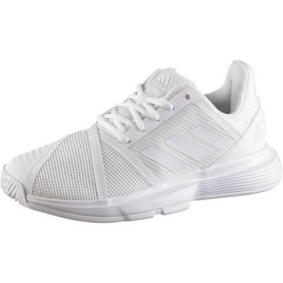 adidas Performance, DURAMO LITE 2.0 Laufschuhe, weiß