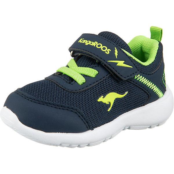 KangaROOS Unisex-Kinder K-cope Ev Sneaker