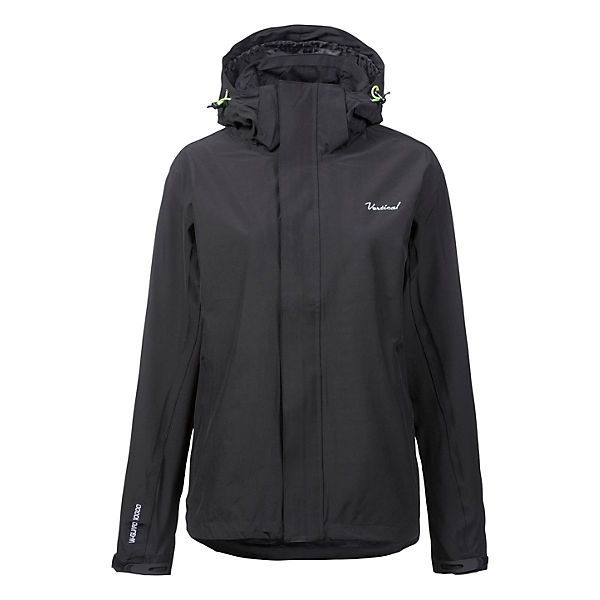 Vertical Funktionsjacke Regenjacken