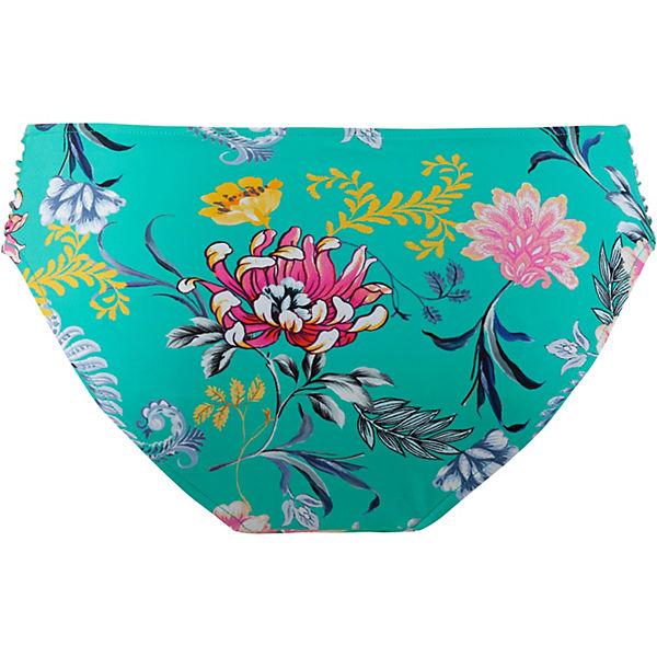 Garden Bikini Hose Water Grün hosen Seafolly Bikini 8nP0kwO