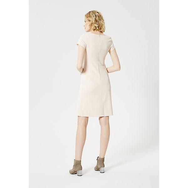 Usha White Label Kleid White Label Beige Usha nv0wmON8