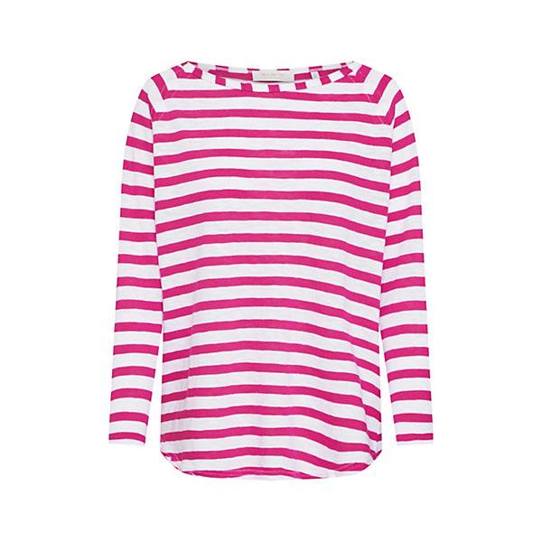 4 Longsleeve Heavy Royal shirts Rich Jersey 3 arm Richamp; Shirt amp;royal Pink Striped qMVUzpGS