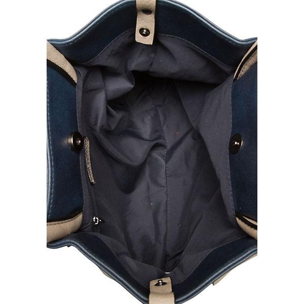 Noah No In Blau Surprise 4 Emilyamp; Bag grau Shopper 0mwNn8