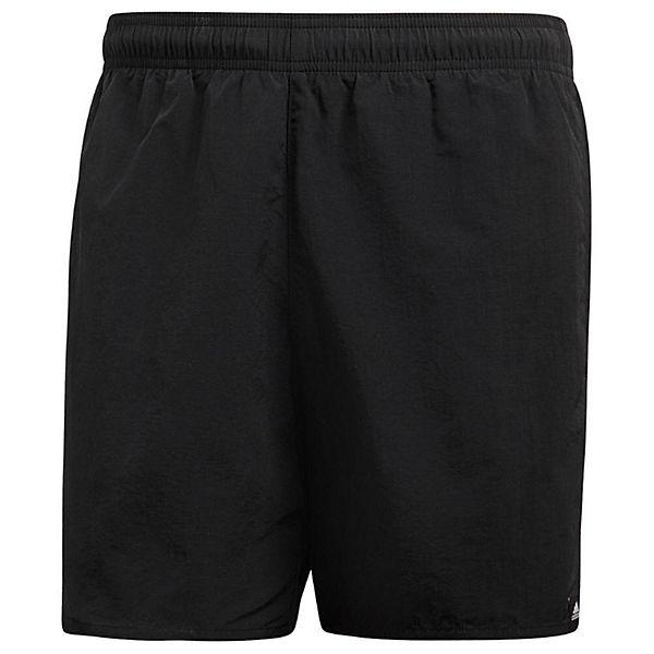Short Performance Sh Solid Sl Shorts Adidas Schwarz xWrCeoQdEB