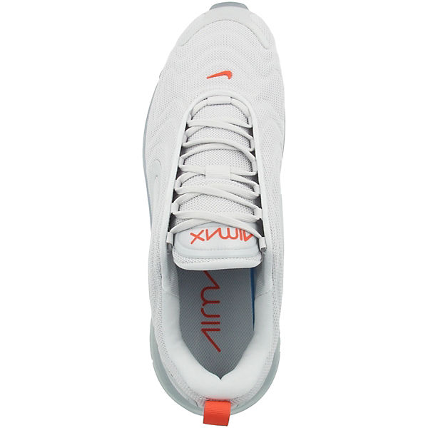 720 Sneakers Performance Max Schuhe Nike Low Grau Air OZkXuwPTi