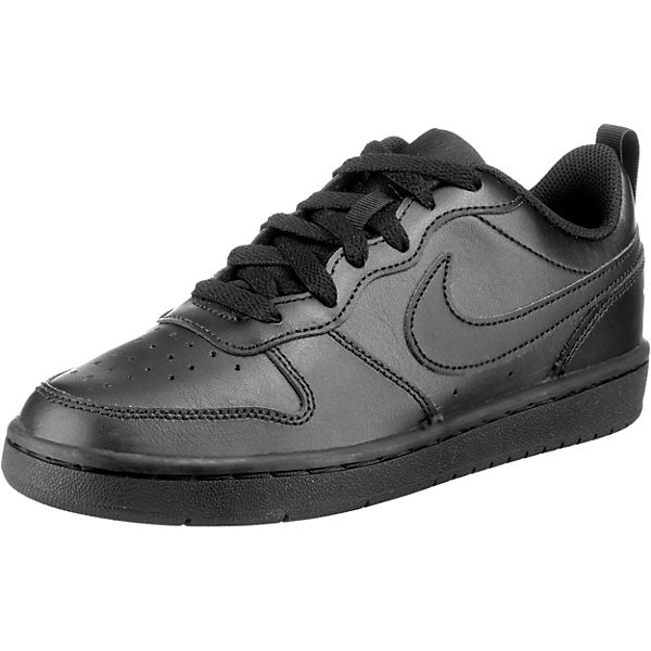 Sneakers Low COURT BOROUGH 2 für Jungen