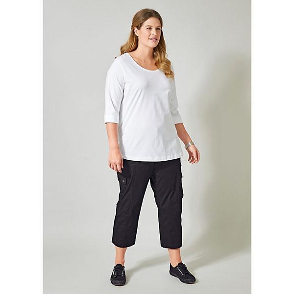 Shirt Joyce Janetamp; Shirt Janetamp; Joyce Weiß Joyce Janetamp; Weiß edCxWrBQo