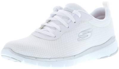 SKECHERS Sneakers in weiß günstig kaufen | mirapodo