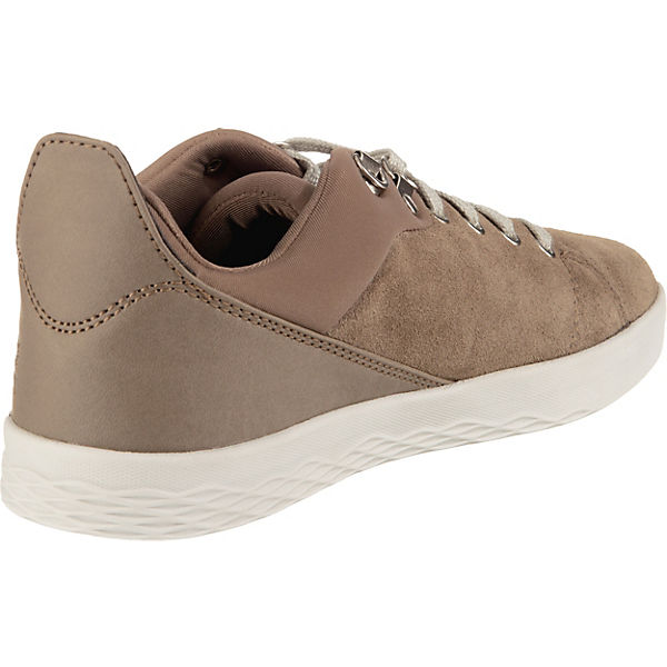 Jack Wolfskin  Auckland Sneakers Low  beige YQ9uV
