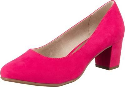 Pumps für Damen in pink günstig kaufen | mirapodo