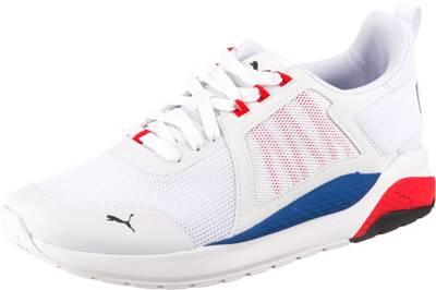 PUMA, Anzarun Sneakers Low, weiß