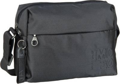 MANDARINA DUCK MD20 Small Crossover Umhängetasche Tasche Black Schwarz Neu
