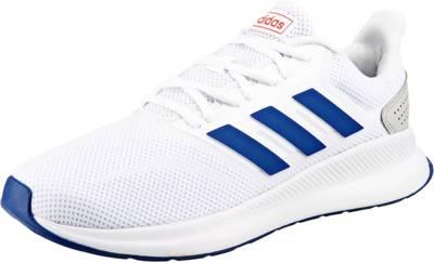 adidas Performance, Runfalcon Laufschuhe, weiß