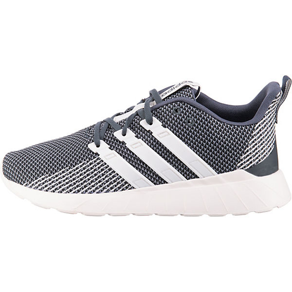 adidas Sport Inspired  Questar Flow Sneakers Low  dunkelgrau