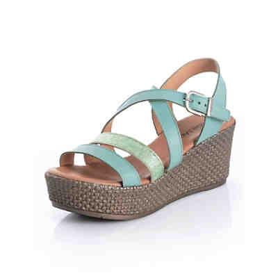 pretty nice 79e6e 557a2 Alba Moda Sandaletten günstig kaufen | mirapodo